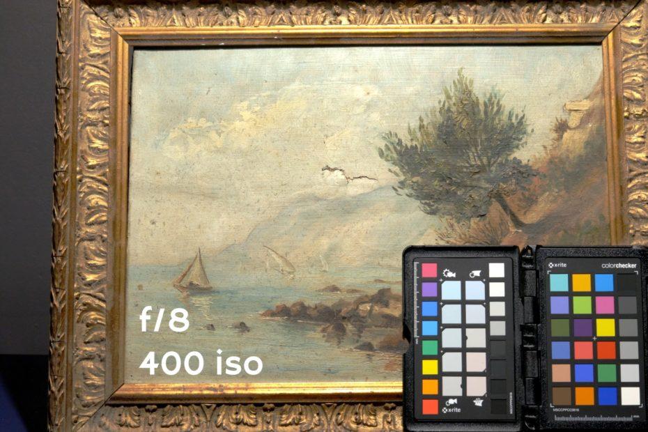paramètres vidéo