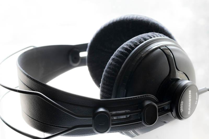 utiliser un casque audio