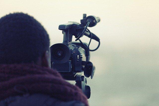 faire des vidéo d'entreprise